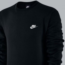 SUDADERA NIKE M NSW CLUB CRW BB
