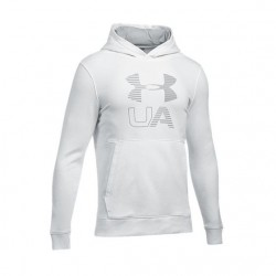 SUDADERA DEPORTIVA UNDER ARMOUR THREADBORNE GRAPHIC HOODIE