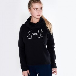 SUDADERA UNDER ARMOUR RIVAL FLEECE HOODIE