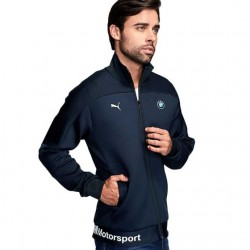 PUMA BMW Motorsport LIFE SWEAT JACKET